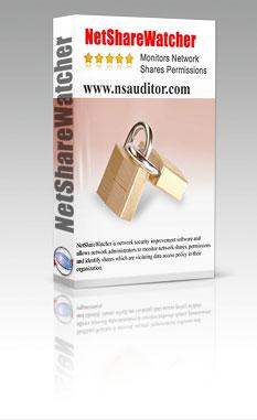Nsasoft NetShareWatcher 1.4.9.0