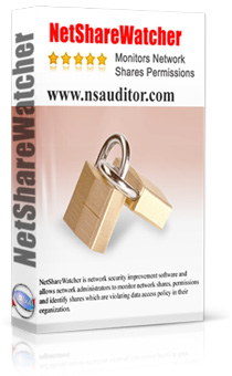 Download NetShareWatcher!